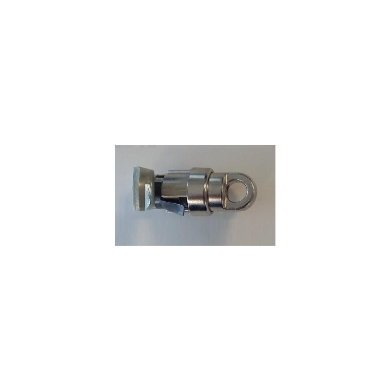 Cerradura metálica para candado