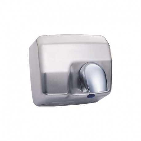 Secamanos óptico de acero inoxidable - 2500W
