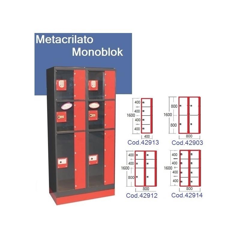 Metacrilato MonoBlock