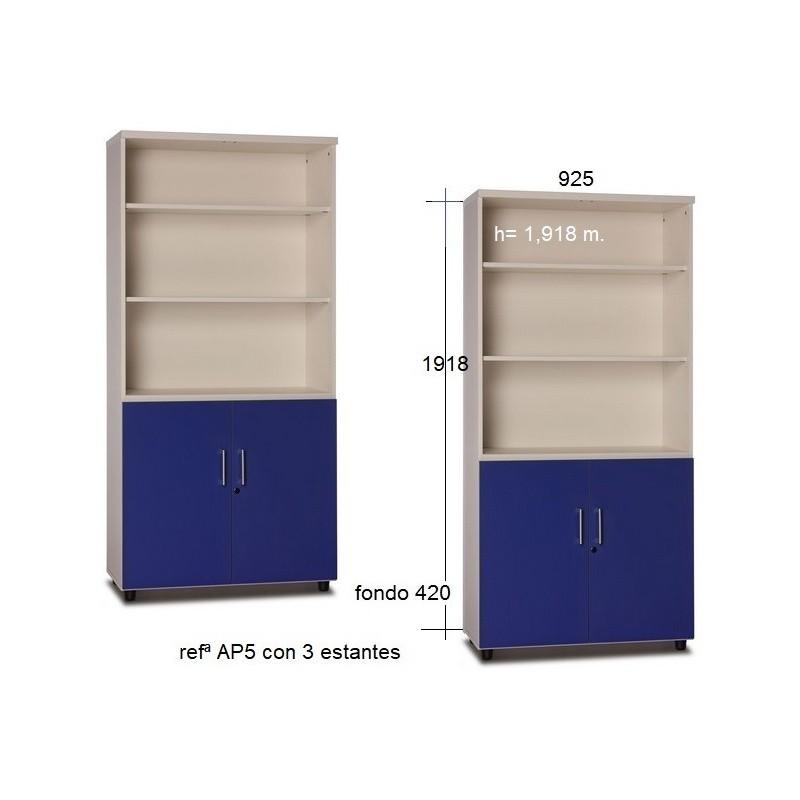 Armarios AP5
