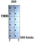 Taquillas melamina, medidas puertas de 30 cm. de ancho.