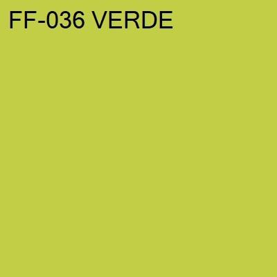 FF-036 VERDE