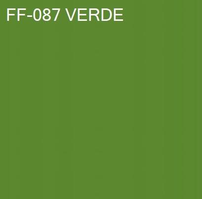 FF-087 VERDE O.
