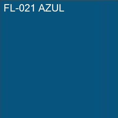 FL-021 AZUL
