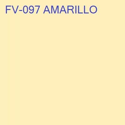 FV-097 AMARILLO