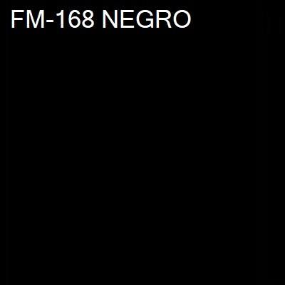 FM-168 NEGRO